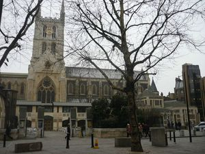Southwark Cathedral 03