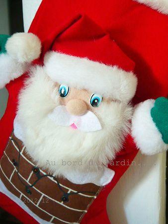 Père Noël copie
