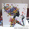 Z1 diamond painting tete femme 001