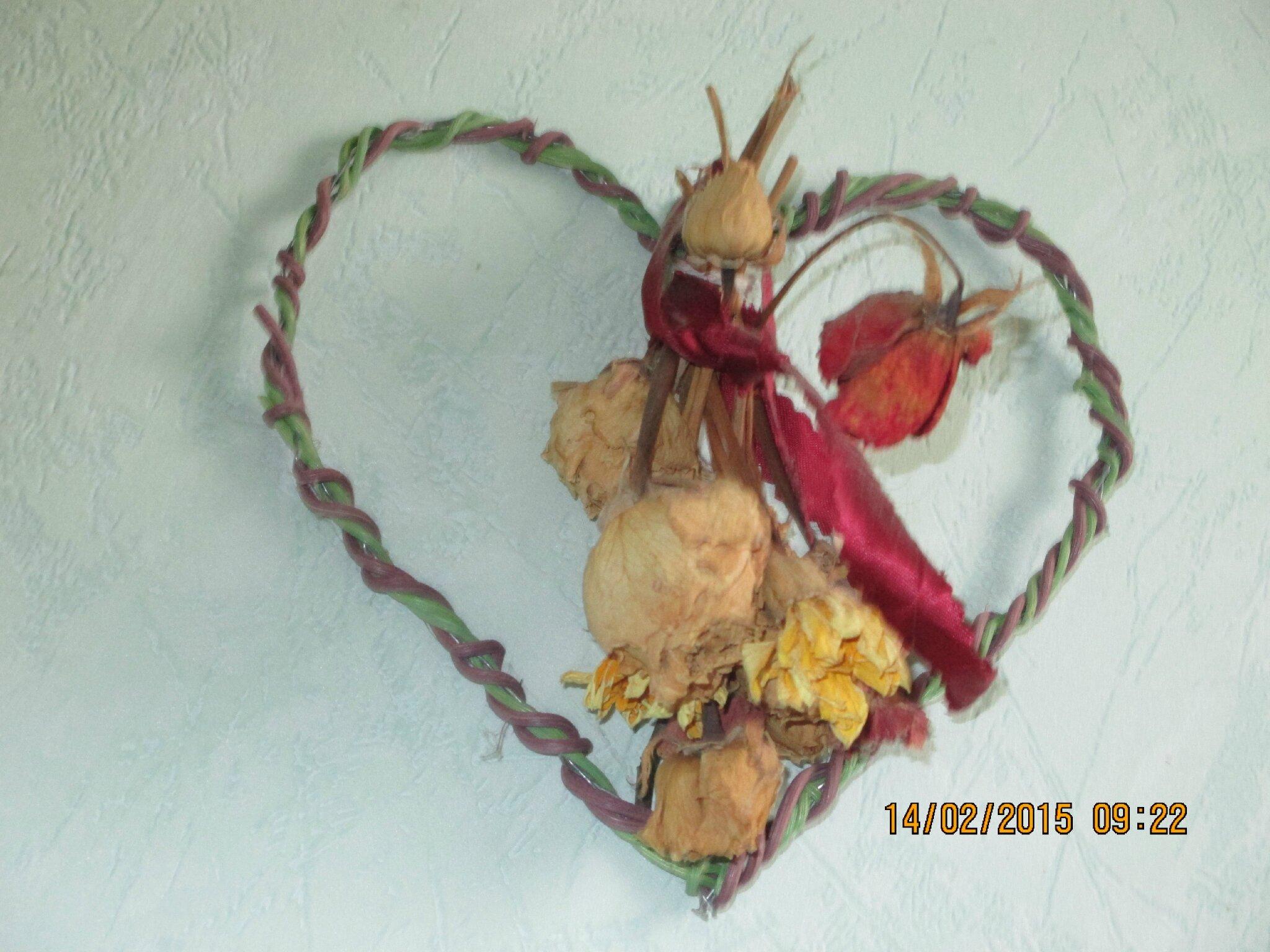 bon week-end en♥ amoureux♥!! Merci pour vos Visites et vos Coms,grosses bises à toutes♥ et prenez soin de vous
