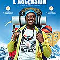 L'ascension, film de ludovic bernard