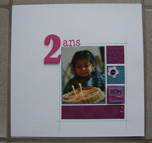 juliane 2 ans
