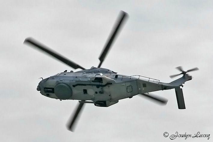 Caïman NH90