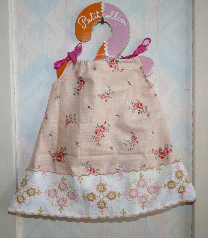 robe à bretelles (1)