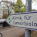 La clinique de biologie tumorale de fribourg insolvable