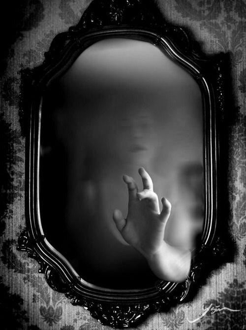 Conte russe le miroir d formant mosa ques de lectures for Regarde toi dans un miroir