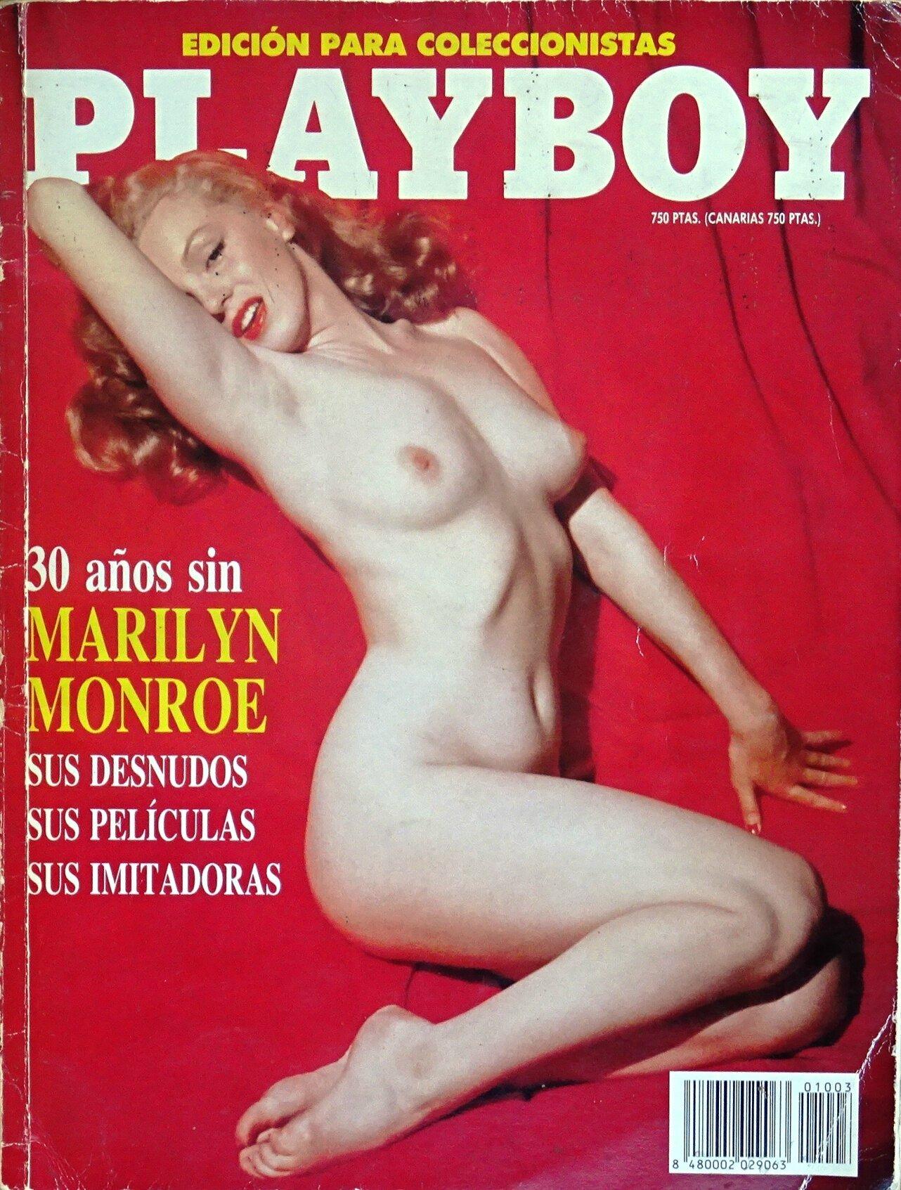 Playboy (Esp) 1992