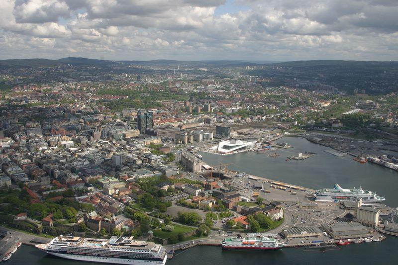 Oslo_centre_ville