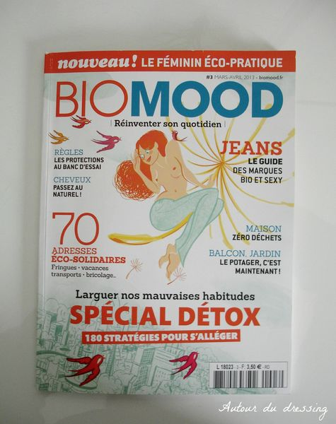 Biomood magasine bio