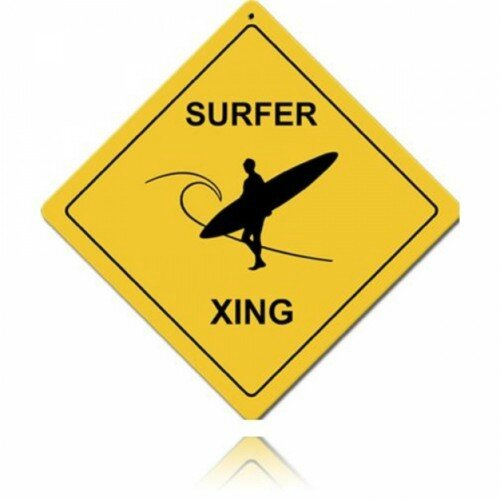 surfeur xing
