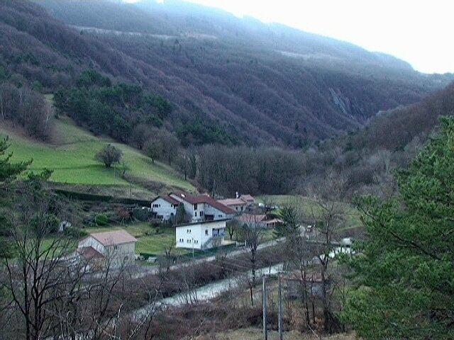 hameau d'Essart Garin