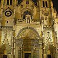 Une église dans Lyon.