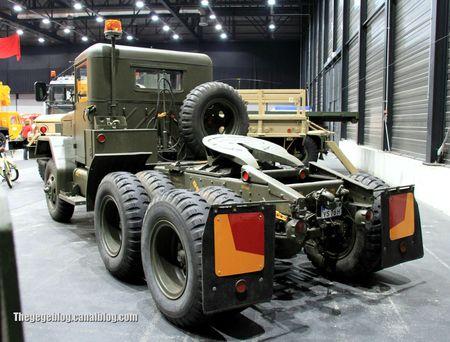 Kaiser jeep REO-M275-A2 2