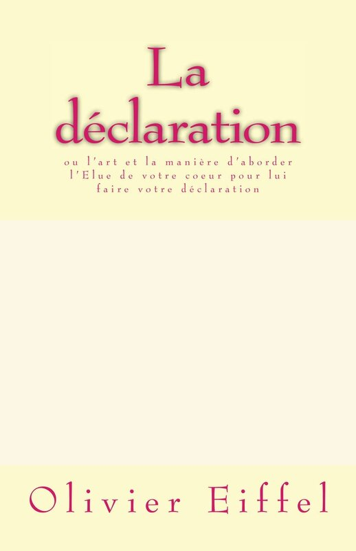 La_dclaration_Cover_for_Kindle(1)