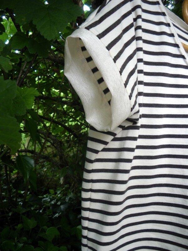 T-shirt marin (8)
