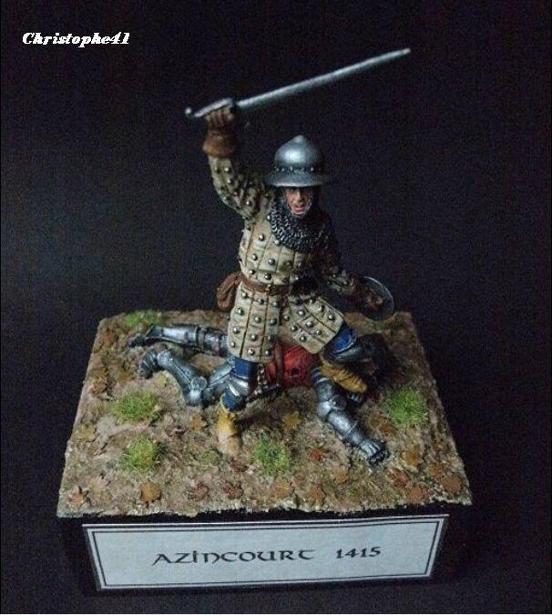 Azincourt 1415 - PICT5778
