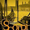 Scorpi, tome 3 : ceux qui tombent les masques