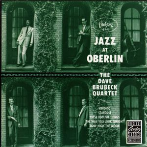 Dave_Brubeck_Quartet___1953___Jazz_at_Oberlin__Fantasy_