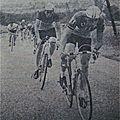 1967 - le cyclisme, son actualite (24° semaine de la saison)