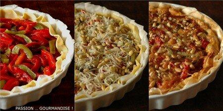 Tarte_tomate_poivron_fromage_pignon
