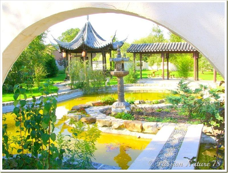 le jardin yili passion nature 78
