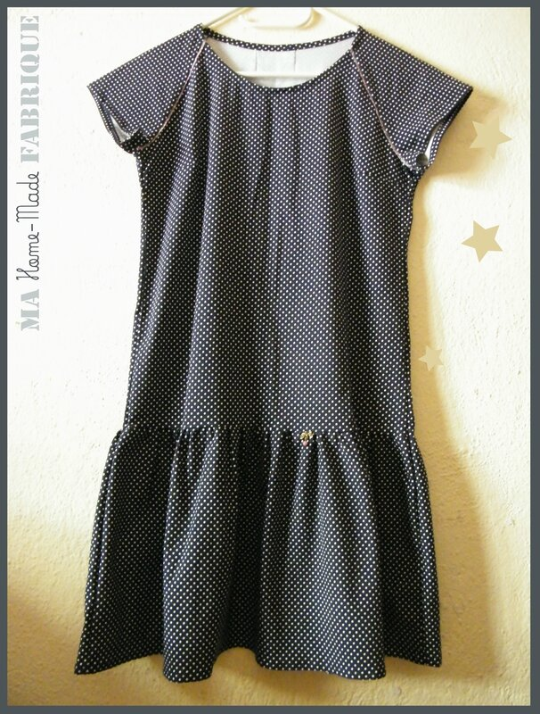 robe Must Have Aime Comme Marie1
