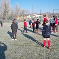 Stage Rugby -11 & -13 le 3