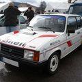 TALBOT Samba Rallye Vagney (1)
