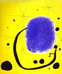 miro - The Gold of the Azure