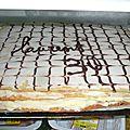 Mille-feuille et recette de la crème patissière