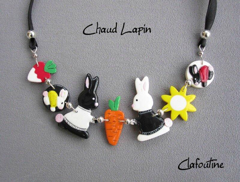 Chaud+lapin