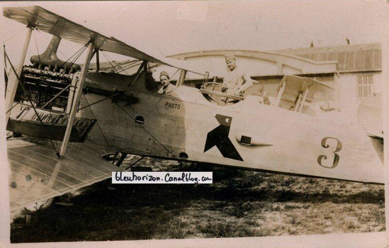 avion BR11
