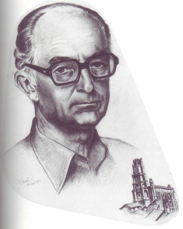 Jean Ousset
