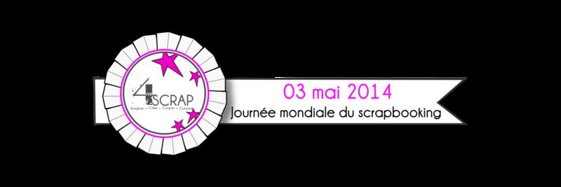 Badge journée du scrapbooking 14