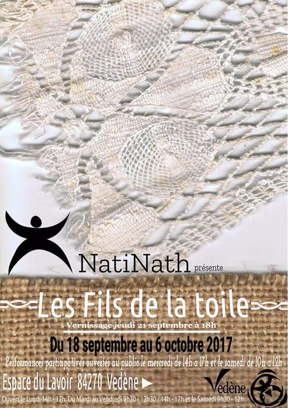 lavoir expo Natinath