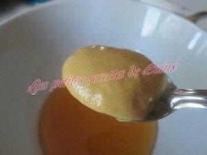 Cuisse de dinde miel et moutarde04