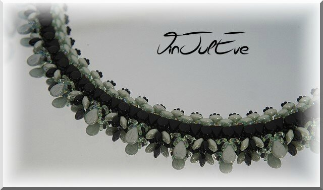 collier Uxemnoir menthe1