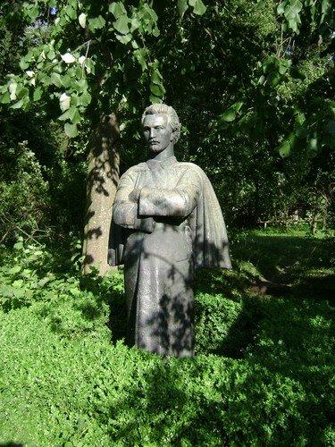 Roumanie, Cluj-Napoca, Jardin Botanique