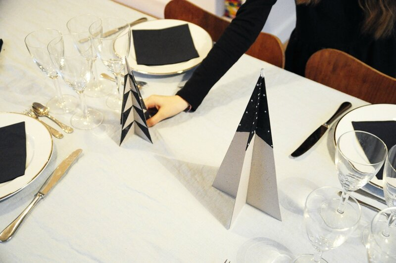 deco de table