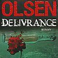 Delivrance Jussi Adler-Olsen