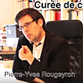 Pierre- yves rougeyron: dernier bilan post- législatives et perspectives