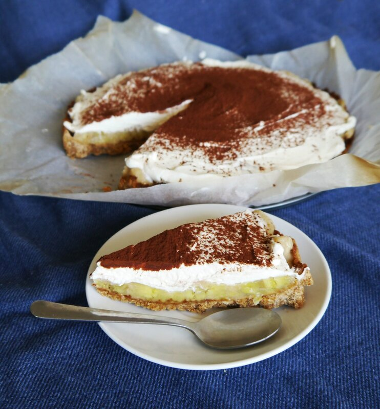 Banoffee Pie ultimate (2)