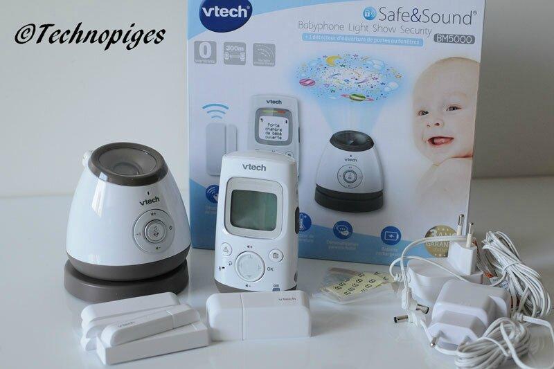 Babyphone_proj_Vtech1