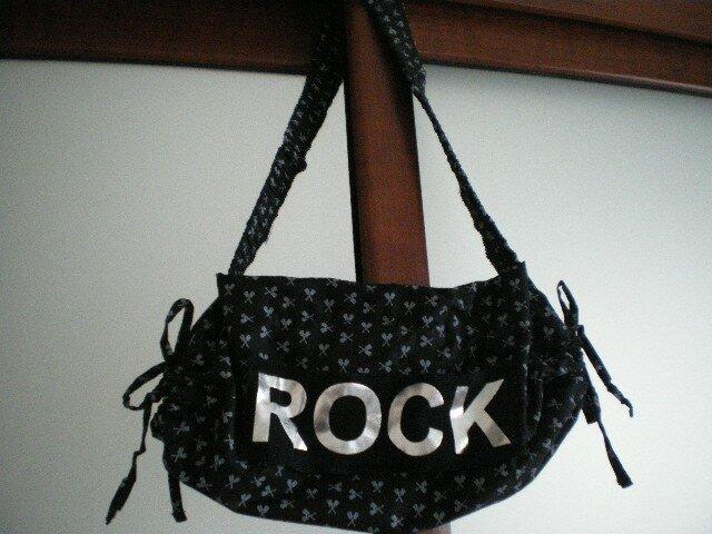 Rock bag