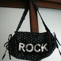 Rock bag