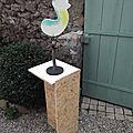 b. sculptures et Arts Plastiques