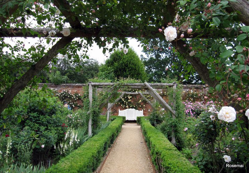Mottisfont Abbey (2)