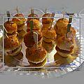 Hamburger apéritif foie gras (2)