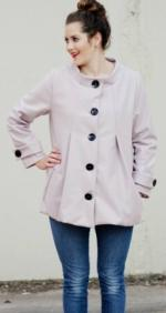 See Kate Sew - Icon Coat