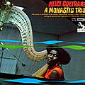 Alice Coltrane - 1968 - A Monastic Trio (Impulse!)